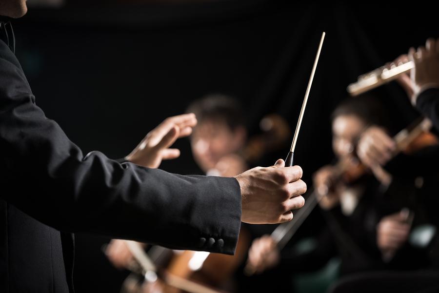 Louisville Orchestra at Beechmont Community Center
