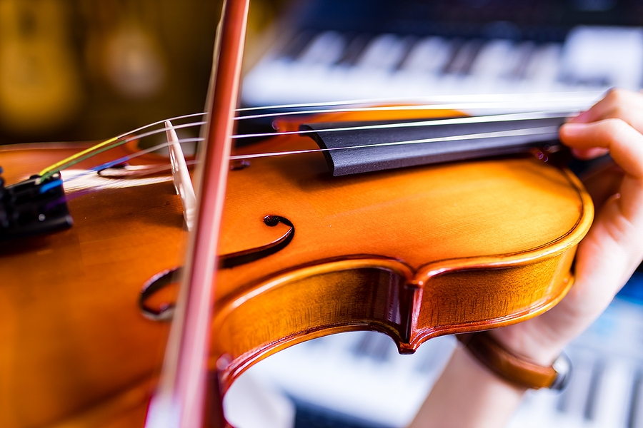 Louisville Orchestra Free Concerts