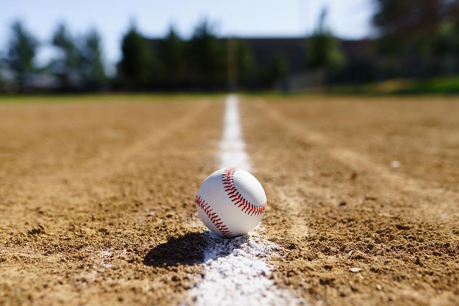 Louisville Slugger Field Kids Run Bases
