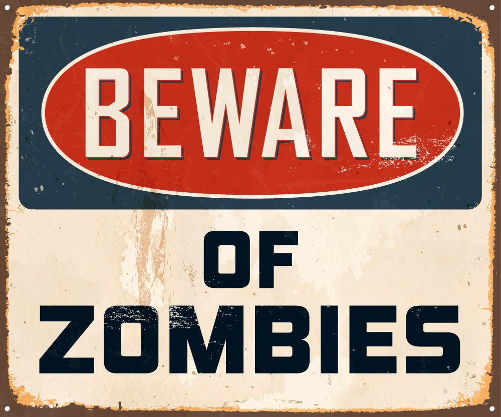 Louisville Zombies