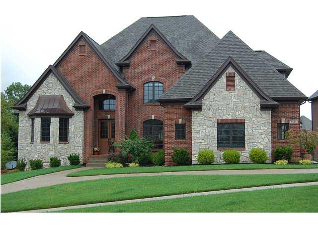 Louisvilles East End Homes For Sale Joe Hayden Real Estate Team