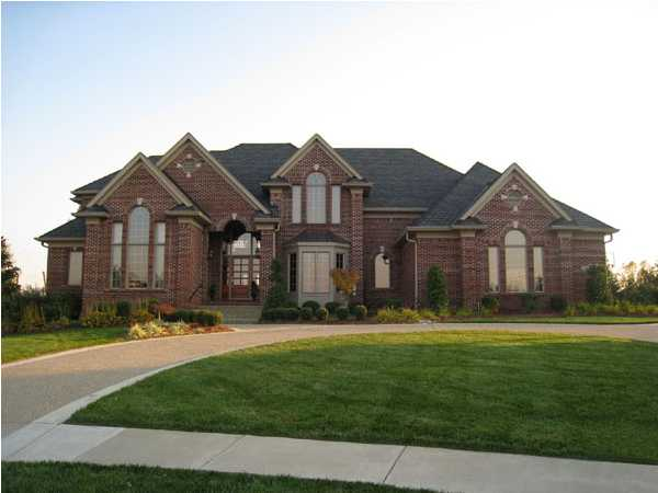 Luxury homes for sale louisville kentucky luxury real for Big nice houses for sale