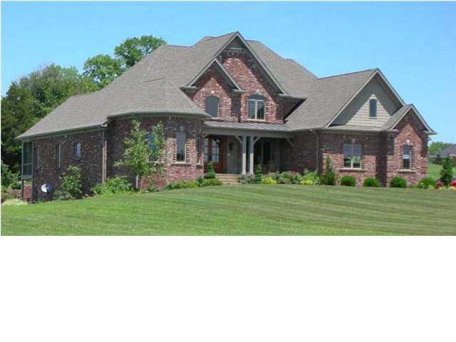 Luxury Real Estate Louisville, Kentucky