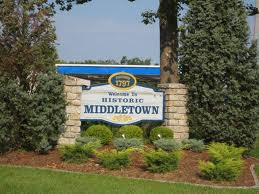 Middletown, Kentucky