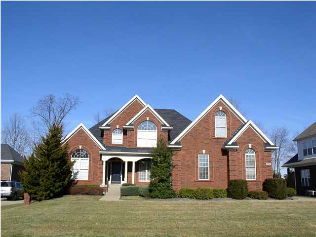 Moser Farms Homes for Sale Prospect, Kentucky