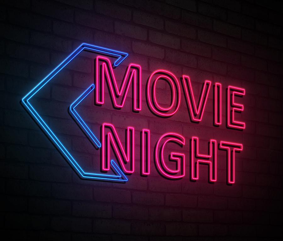 Movie Night Louisville Zoo