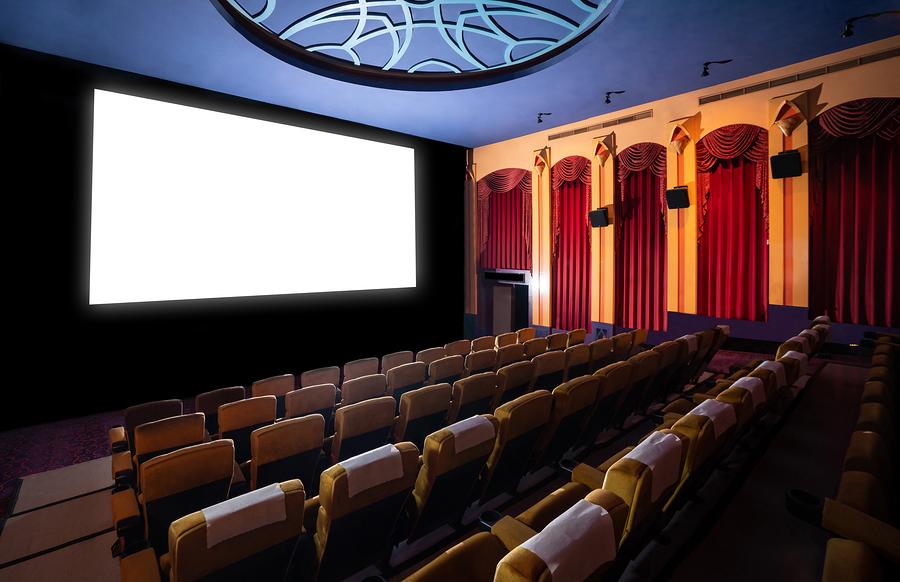 Movie Theater Jeffersontown