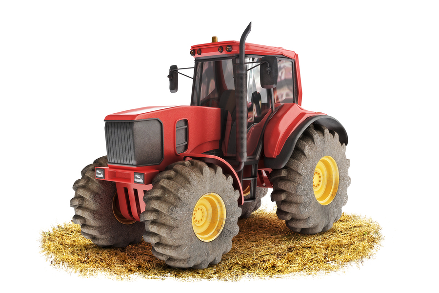 National Farm Machinery Show 2015