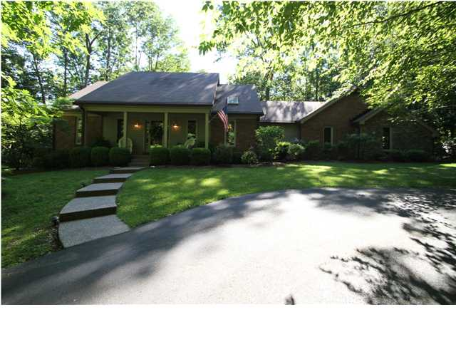 Northwood Homes for Sale Crestwood, Kentucky