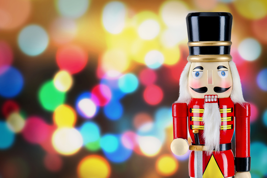 Nutcracker Family Storytime