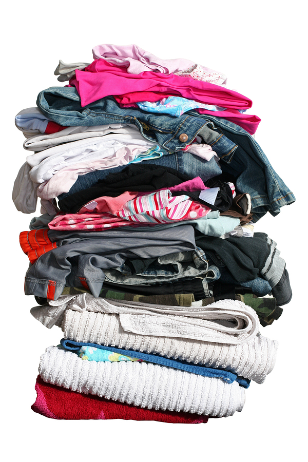 Okolona Library Underwear