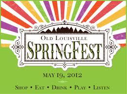 Old Louisville SpringFest 2012