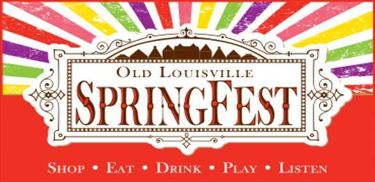 Old Louisville SpringFest 2014