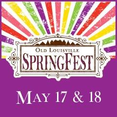 Old Louisville SpringFest