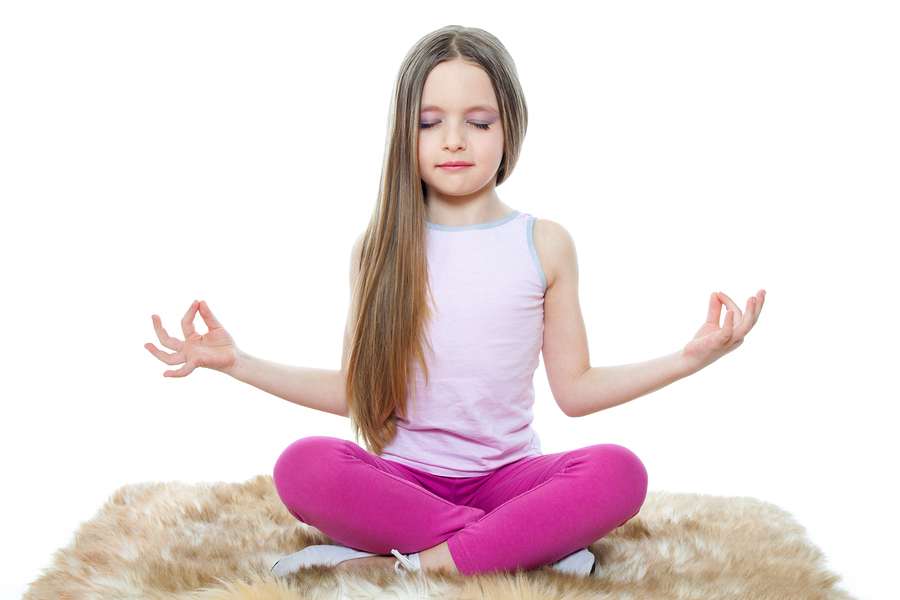 Relax at the Community Kids Yoga Class at the Omology ...