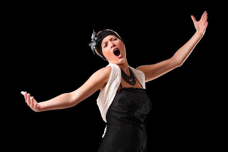Opera at Willow Park Kentucky Opera Studios