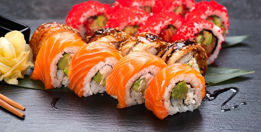Osaka Sushi and Japanese Cuisine