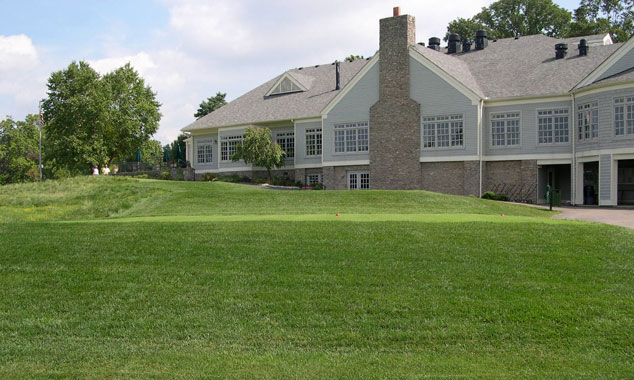 Owl Creek Country Club Louisville