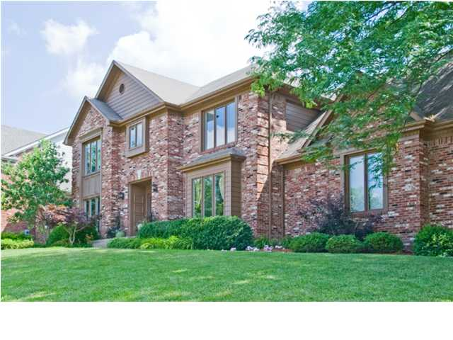 Owl Creek Subdivision Louisville