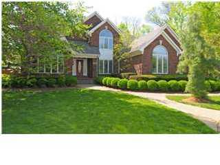 Oxmoor Woods Homes for Sale Louisville, Kentucky