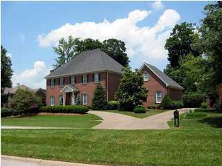 Oxmoor Woods Real Estate Louisville, Kentucky
