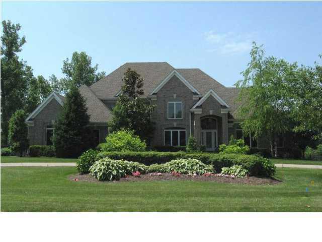 Paramont Estates Homes for Sale Prospect, Kentucky