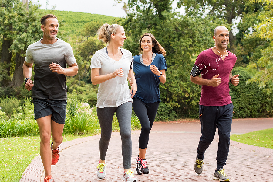 Parklands 5k Walk and Run 2021