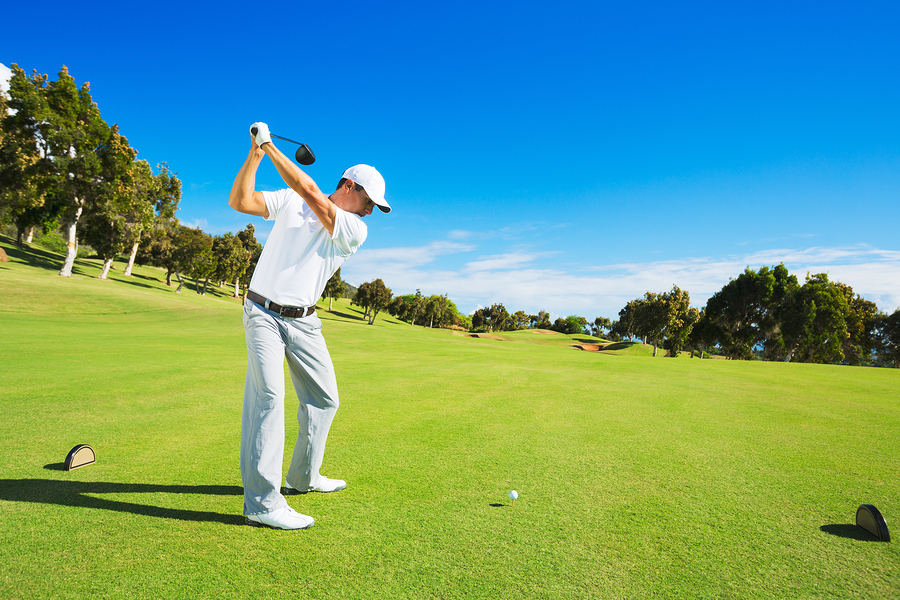 Quail Chase Golf Scramble