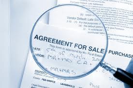 Real Estate Contract Louisville, Kentucky