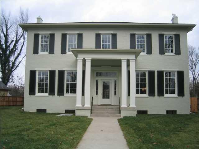 Reservoir Park Homes for Sale