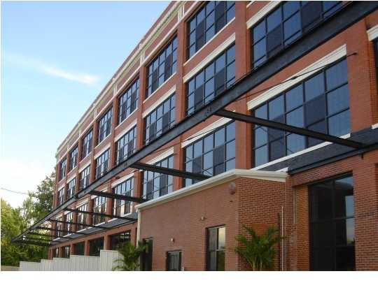 Reynolds Lofts Condos