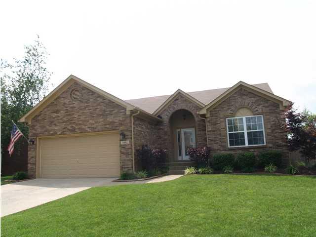 Ridgehurst Place Homes for Sale