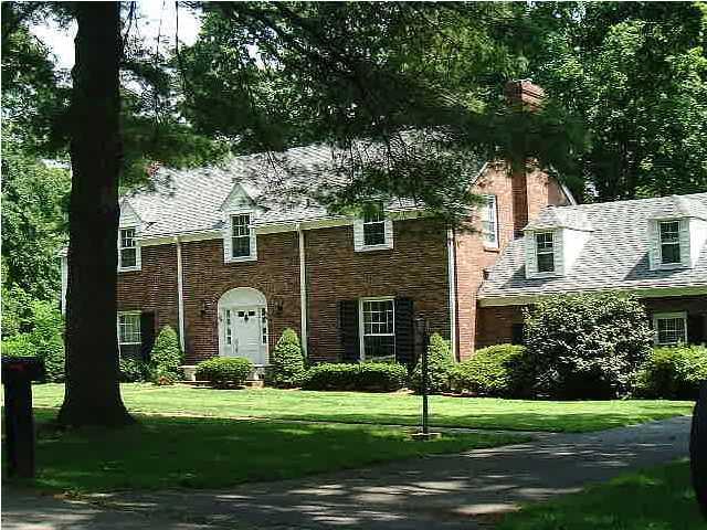Ridgewood Homes