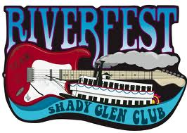 Riverfest at the Shady Glen Club in Louisville