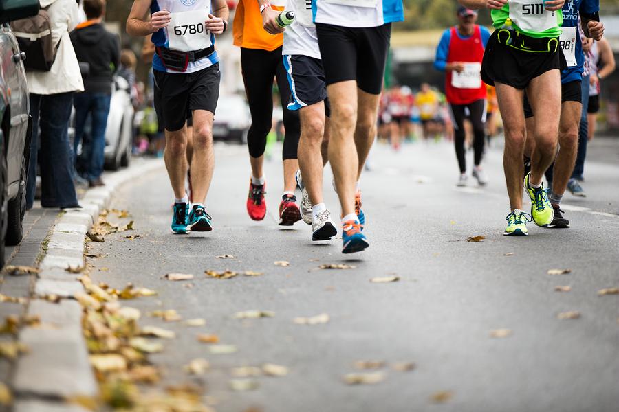 Saint Matthews 5K Race