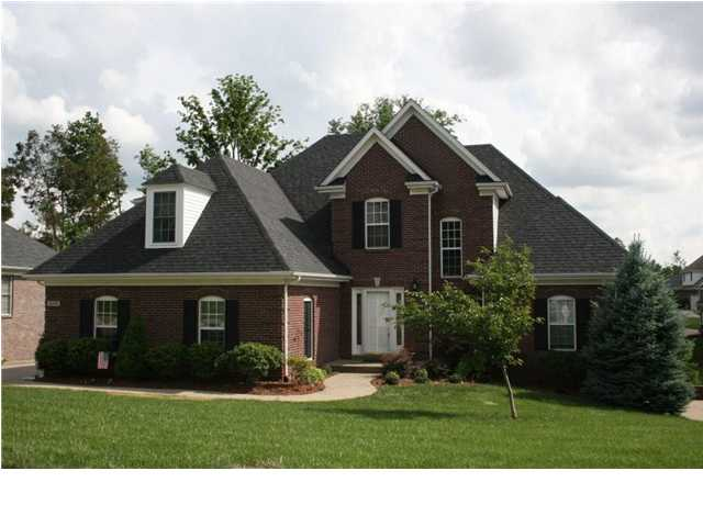 Saratoga Woods Homes for Sale Louisville, Kentucky