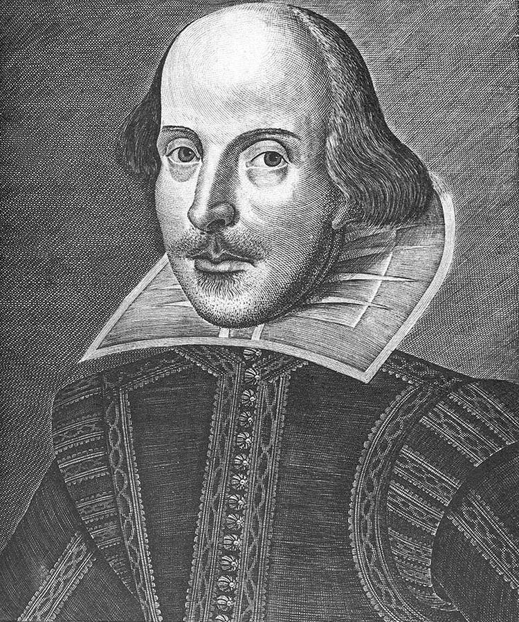 Shakespeare in Dance