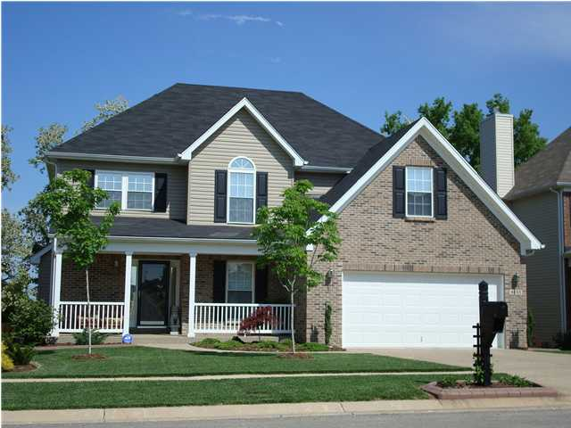 Silver Oaks Homes for Sale Louisville, Kentucky