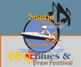 Smokin on the River BBQ Festival