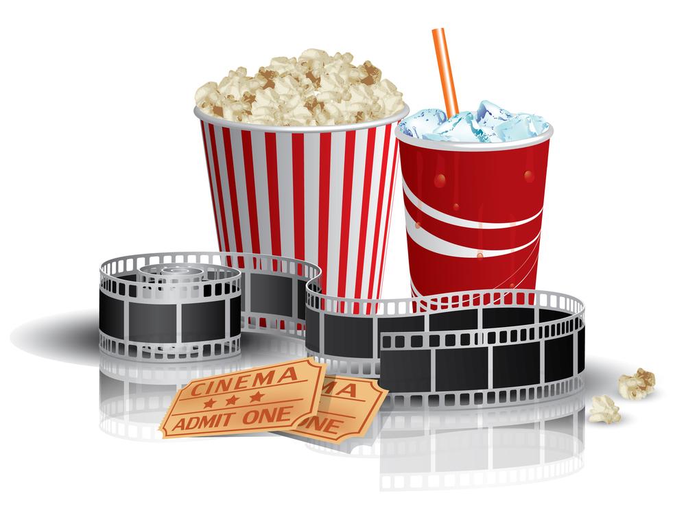 Southwest Regional Library Teen Movie Night