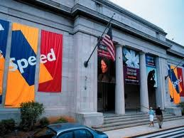 Speed Art Museum