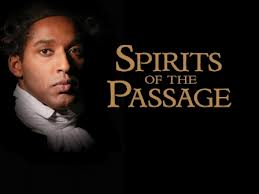 Spirits of the Passage at the Frazier History Museum