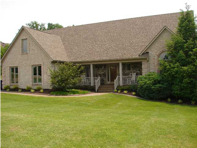 Spring Hill Homes for Sale Crestwood, Kentucky