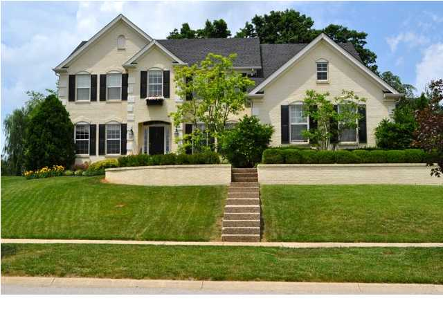 Springhurst Homes for Sale in Louisville