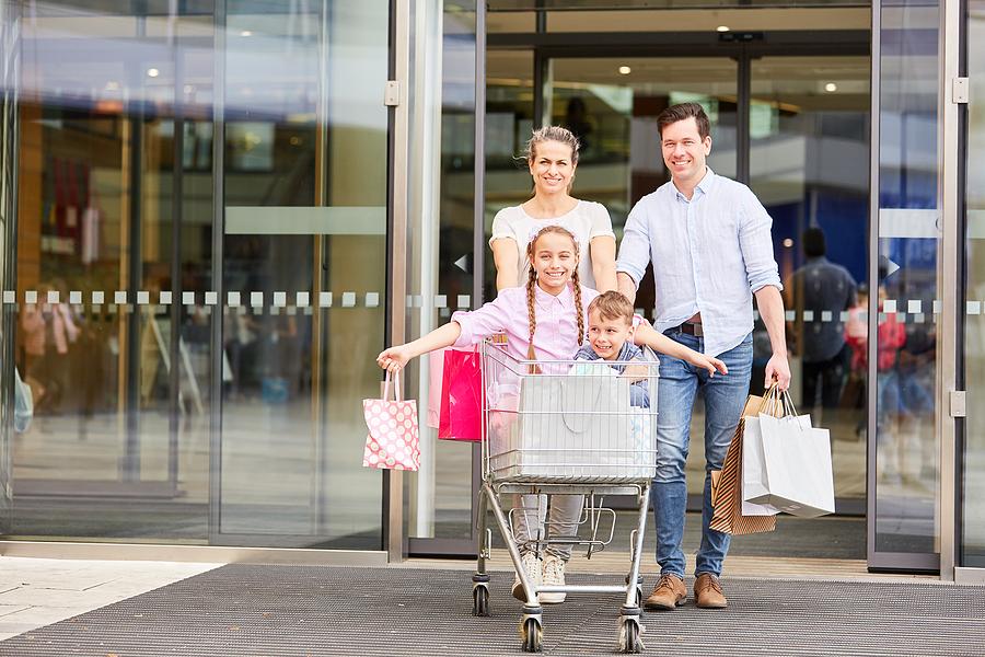 Springhurst Towne Center Shopping