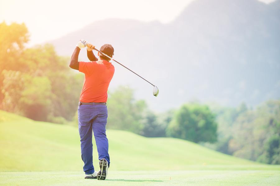 St. Matthews Area Ministries Golf Classic