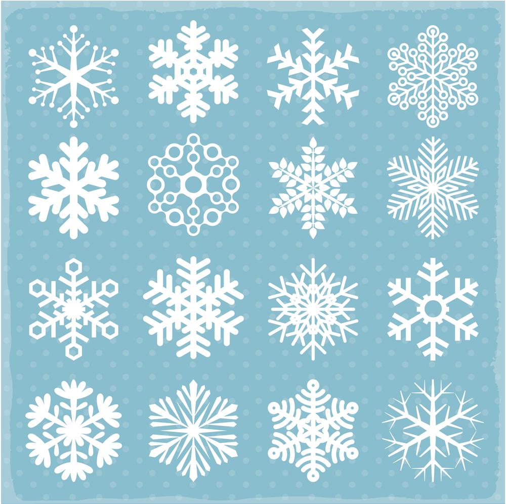 Study Snowflakes