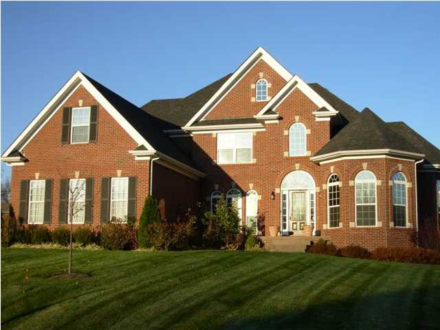 Summerfield by the Lake Homes for Sale Oldham County, Kentucky