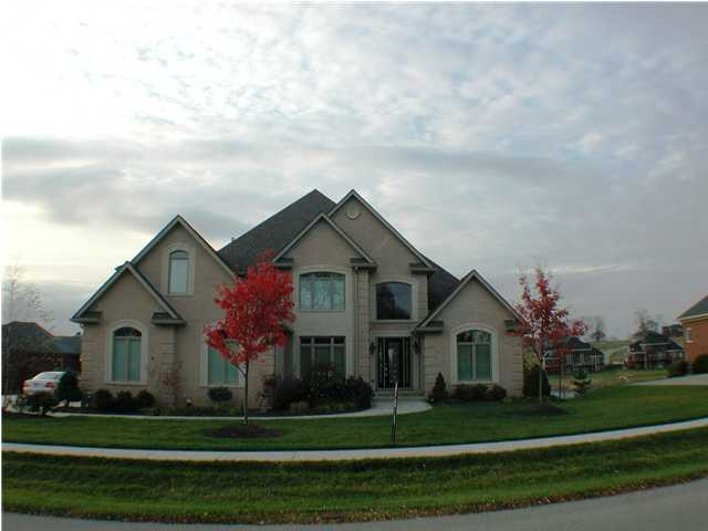 Summerfield by the Lake Real Estate Oldham County, Kentucky