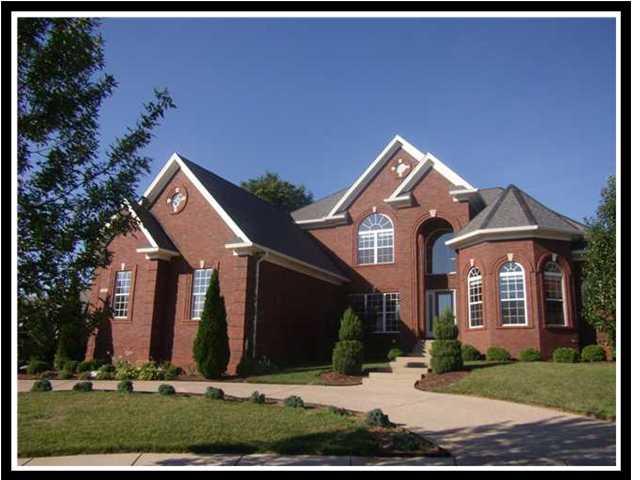 Summit Ridge Homes for Sale Louisville, Kentucky